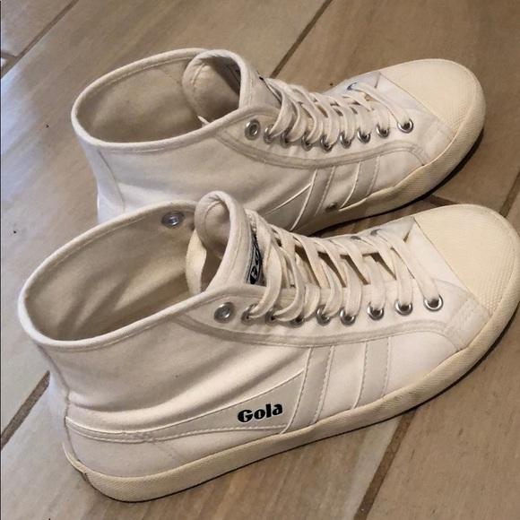 9fd18c94333 Golafor j crew high top sneakers